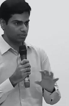 Anurag Yadav - Blockchain & AI Advisor