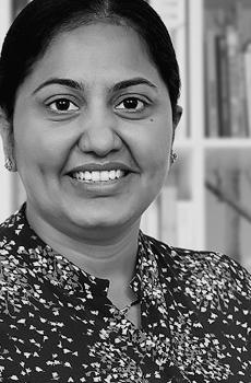 Priti Upadhyay - CTO